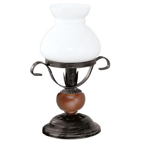 Eglo 91036 - RUSTIC 7 Stolní lampa E14/60W/230V