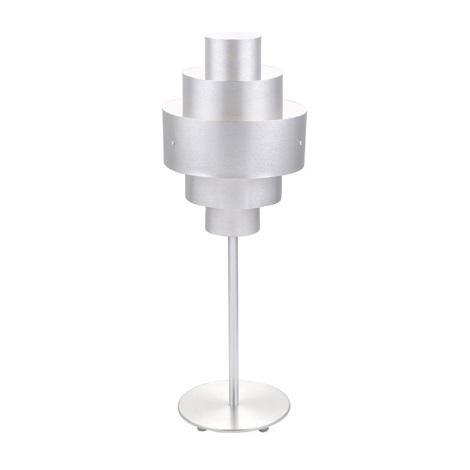 EGLO 91045 - Stolní lampa CRONOS 1xE27/60W