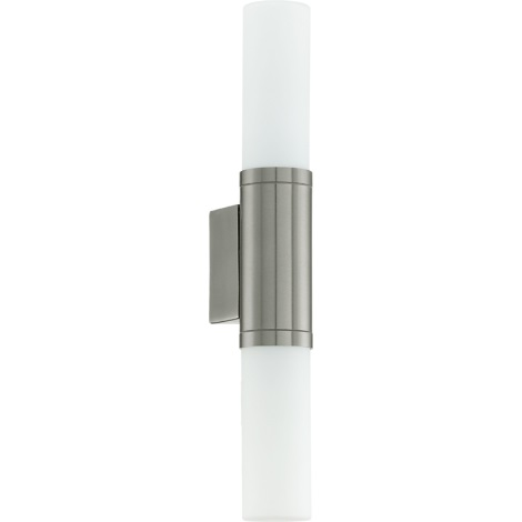 EGLO 91106 - Venkovní nástěnné svítidlo NEMOLI 2xG9/9W