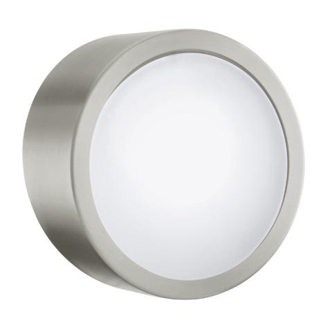 Eglo 91131 - Venkovní svítidlo ABATE 1xE27/60W/230V