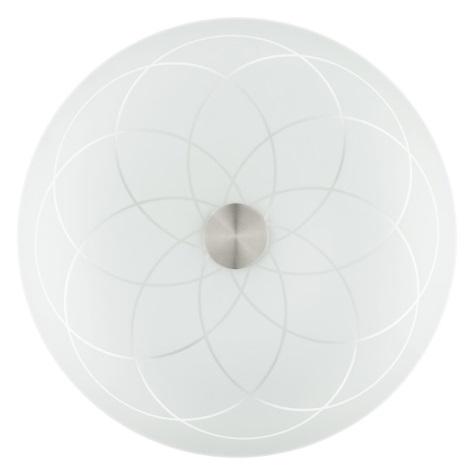 EGLO 91169 - Stropní svítidlo CRATER 3xE27/60W