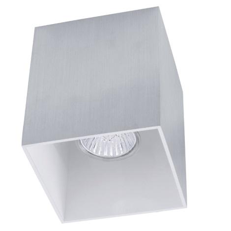 EGLO 91195 - Bodové svítidlo BANTRY 1xGU10/35W