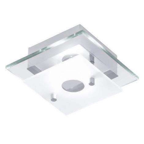 Eglo 91197 - Stropní svítidlo BANTRY 1xG9/33W/230V