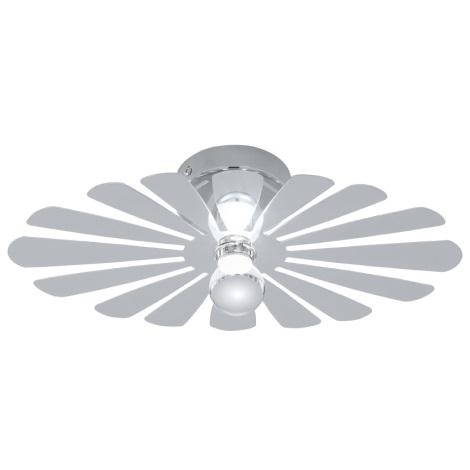 EGLO 91199 - Nástěnné stropní svítidlo BANTRY 1xE14/40W
