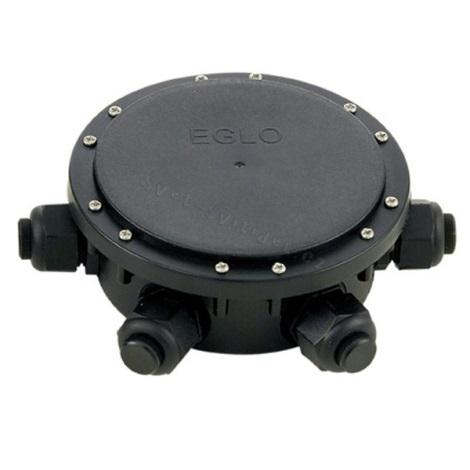 EGLO 91207 - Venkovní spojovací díl CONNECTOR BOX