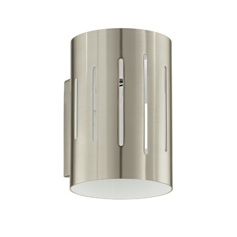 EGLO 91224 - Nástěnné svítidlo MADRAS 1 1xG9/40W