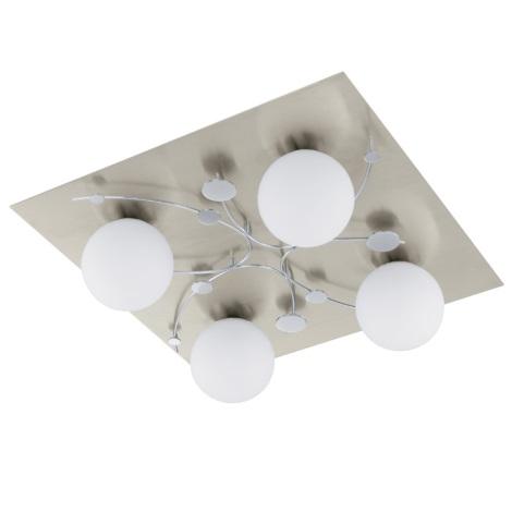 EGLO 91228 - Svítidlo stropní SANJA 4xG9/40W