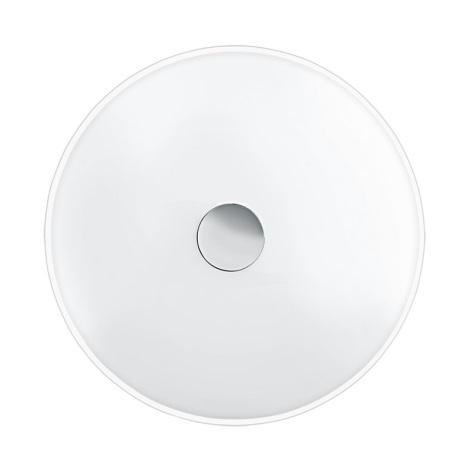 EGLO 91246 - Stropní svítidlo NUBE 2xE27/60W