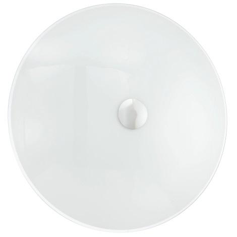 EGLO 91248 - Stropní svítidlo NUBE 3xE27/60W