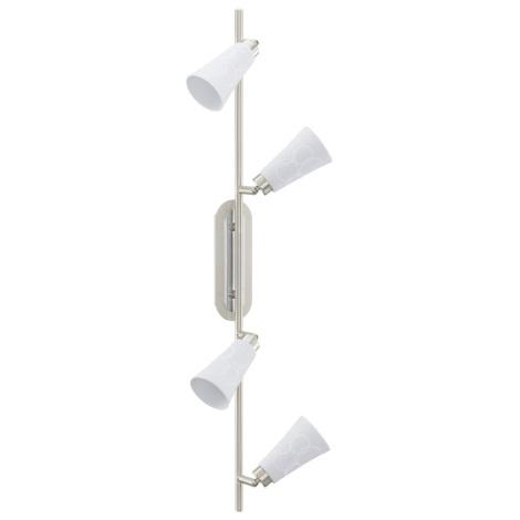 EGLO 91297 - Bodové svítidlo CARAMELLA 4xG9/40W