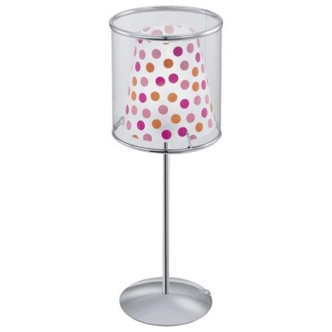 Eglo 91298 - Stolní lampa KALJA 1xG9/40W/240V