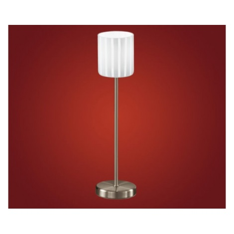EGLO 91332 - Stolní lampa PILO1 1xG9/40W