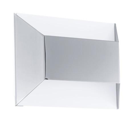 EGLO 91348 - LED Nástěnné svítidlo SANIA 1 3xLED/4,76W
