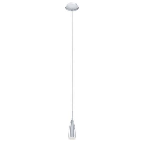 EGLO 91358 - Lustr závěsný HAILEY 1xGU10/LED/3W