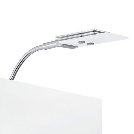 Eglo 91366 - LED bodové nábytkové svítidlo BADOS 1xLED/4,76W/230V