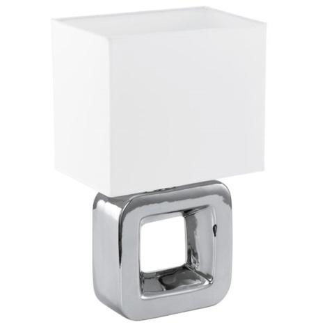 EGLO 91392 - Stolní lampa TEMPIO 1 1xE14/40W