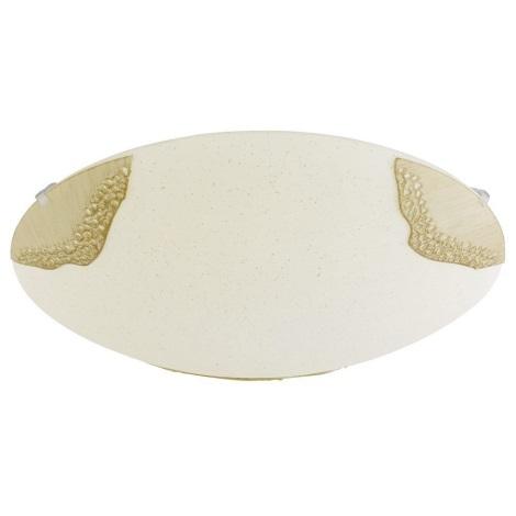 EGLO 91407 - Nástěnné stropní svítidlo NABELLA 2xE27/60W