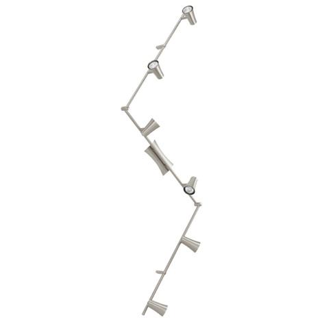 EGLO 91458 - Bodové svítidlo ABANI 6xGU10/50W