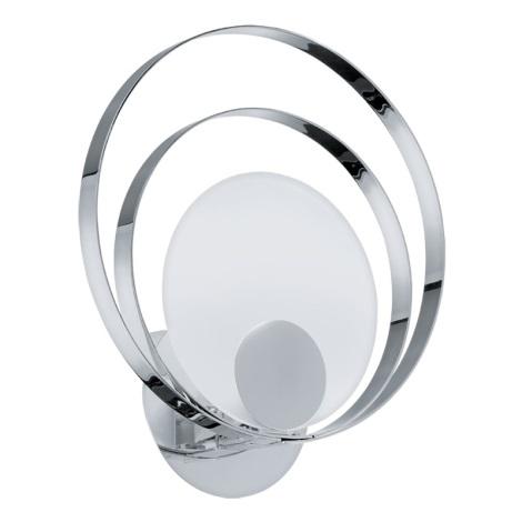 Eglo 91474 - Nástěnné svítidlo RINGO 1 1xG9/33W/230V