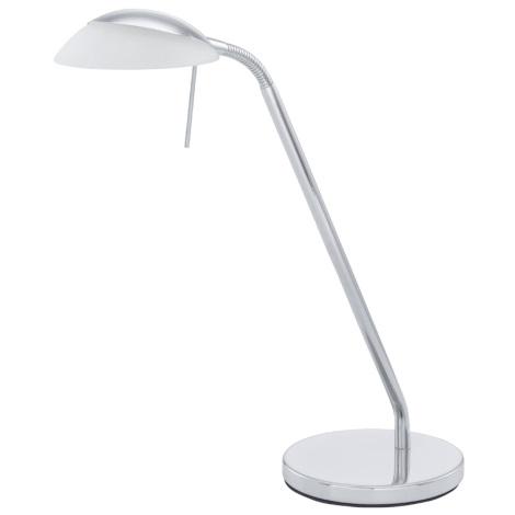 EGLO 91482 - Lampa stolní CAREN 1xG9/40W