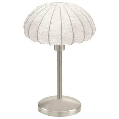 EGLO 91515 - Stolní lampa SEDILO 1xE14/40W/230V