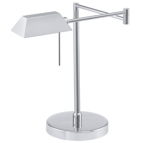 EGLO 91518 - Stolní lampa TAVOLARA 1xG9/33W