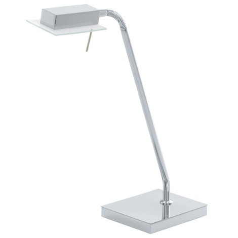EGLO 91535 - Stolní lampa CAREN 1xG9/33W