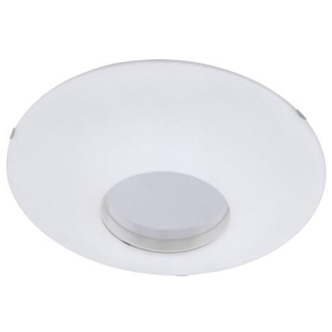 EGLO 91553 - Stropní nástěnné svítidlo DUNJA 1x2GX13/55W