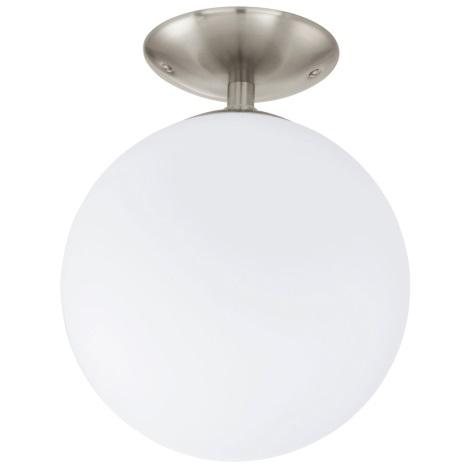 EGLO 91589 - Stropní svítidlo RONDO 1xE27/60W