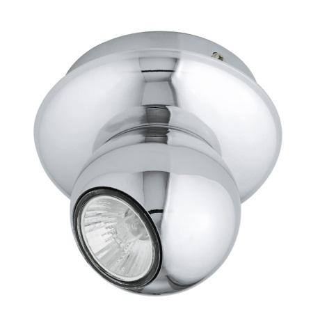 EGLO 91609 - Bodové svítidlo NORBELLO 1xGU10/50W