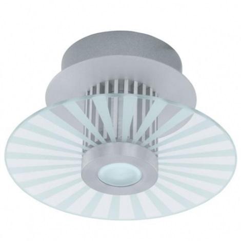 Eglo 91636 - Venkovní nástěnné svítidlo TORBAY 1 1xG9/33W/230V