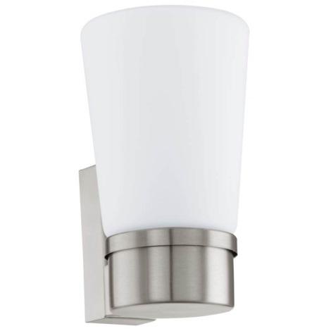 EGLO 91655 - Venkovní nástěnné svítidlo IP44 ABIONA 1xE27/60W