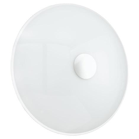 Eglo 91676 - LED nástěnné svítidlo LED NUBE 1xLED/18W/230V senzor