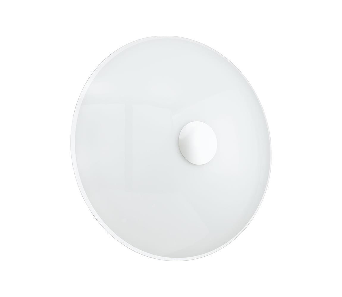Eglo Eglo 91676 - LED nástěnné svítidlo LED NUBE 1xLED/18W/230V senzor EG91676