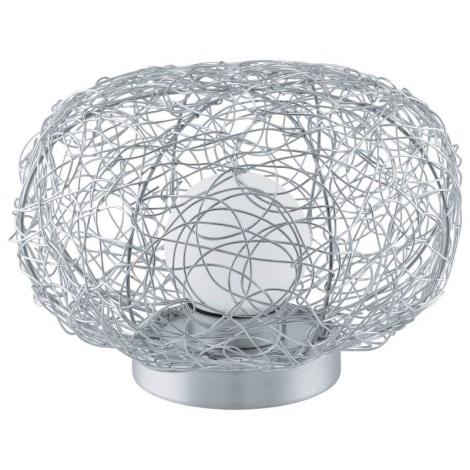 EGLO 91724 - Venkovní lampička CADELLA 1 1xG9/40W