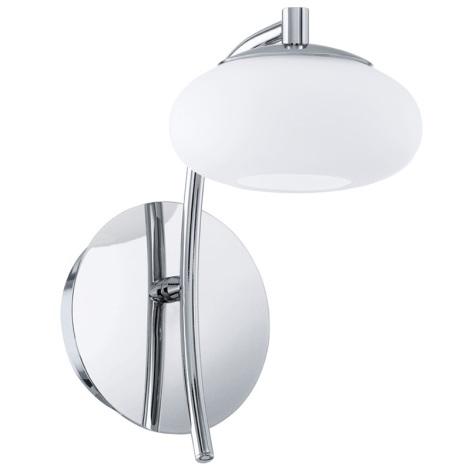 EGLO 91754 - LED Nástěnné svítidlo ALEANDRO 1xLED/6W