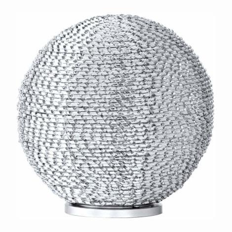 Eglo 91768 Stolní lampa LALITA E27/60W/230V