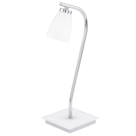 EGLO 91789 - Stolní lampa IMENIA 1xG9/33W