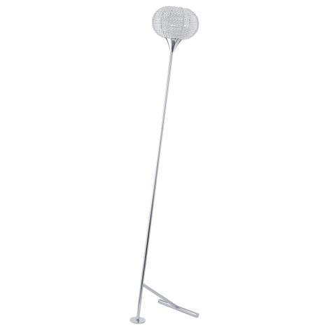 Eglo 91834 - Stojací lampa STAZZO 1xE27/60W/230V