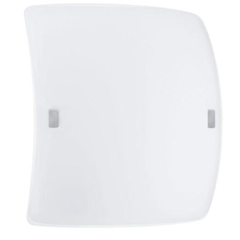 EGLO 91851 - LED Nástěnné stropní svítidlo AERO 2 1xLED/18W