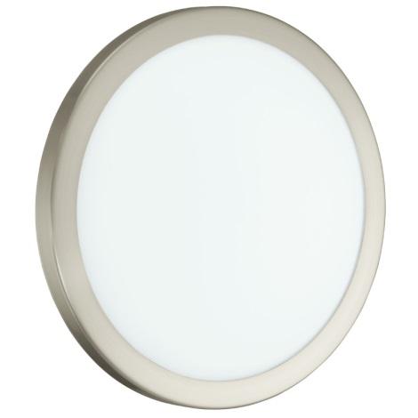 EGLO 91853 - LED Nástěnné stropní svítidlo AREZZO 1xLED/12W