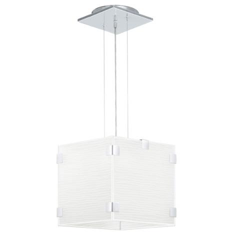 EGLO 91874 - Závěsné svítidlo ALEA 1xE27/60W