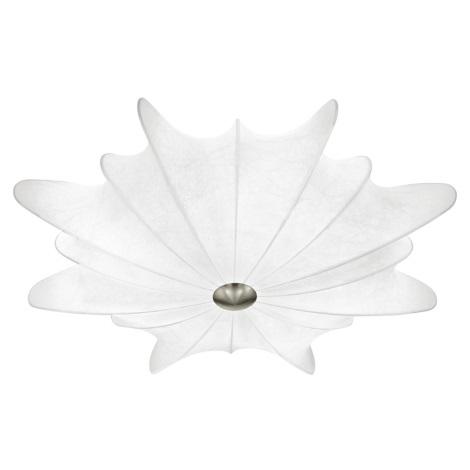 Eglo 91883 - Stropní přisazené svítidlo CALANDRA 2xE27/60W