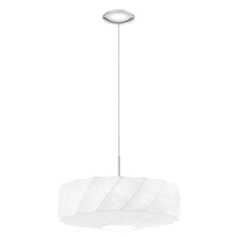 EGLO 91919 - Závěsné svítidlo TEADORO 1xE27/60W