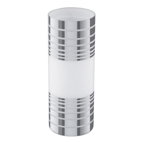 Eglo 91973 - Stolní lampa BAYMAN 1xE27/60W/230V