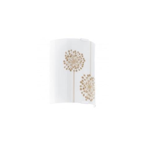 EGLO 92045 - Nástěnné svítidlo ARLENA 1xE27/60W