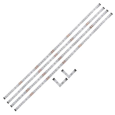 Eglo 92054 - SADA 4x LED pásek FLEX 4xLED/4,32W + 2xLED/0,72W