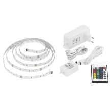 EGLO 92062 - RGB LED pásek 2m LED STRIPES BASIC 1x14,4W (60 LED)