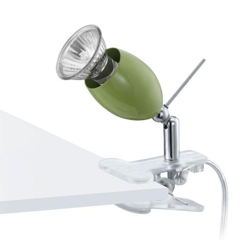 EGLO 92094 - Bodové svítidlo BANNY 1xGU10/35W