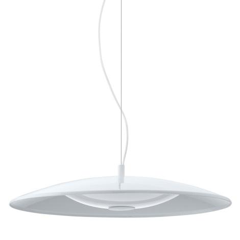Eglo 92099 - Lustr na lanku JAMERA LED/18W/230V